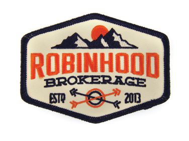 Robinhood Patches