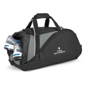 Fast Break Sport Bag Grey