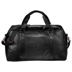 """Oxford 20"""" Weekender Duffel Bag"""