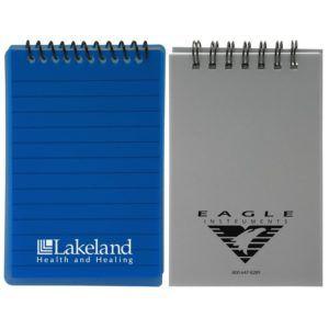Pocket Spiral Notepad