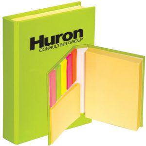 Sticky Book™ Notepad