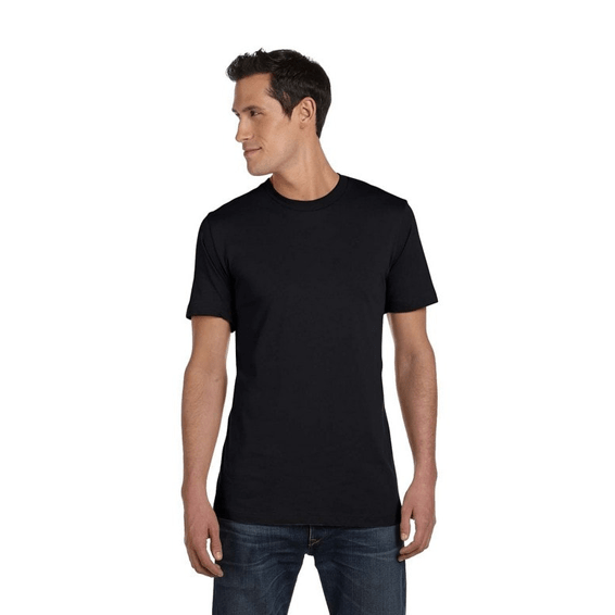 Custom Printed Promotional Short Sleeve T-Shirts Seattle