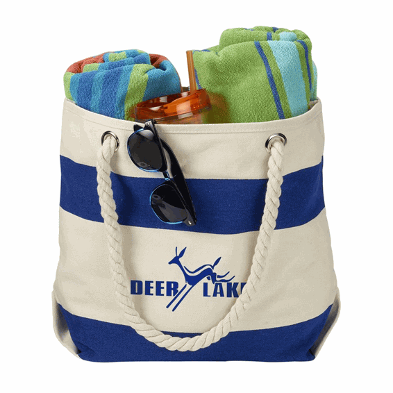Custom Promotional Cotton Canvas Tote Bag Seattle Portsmouth