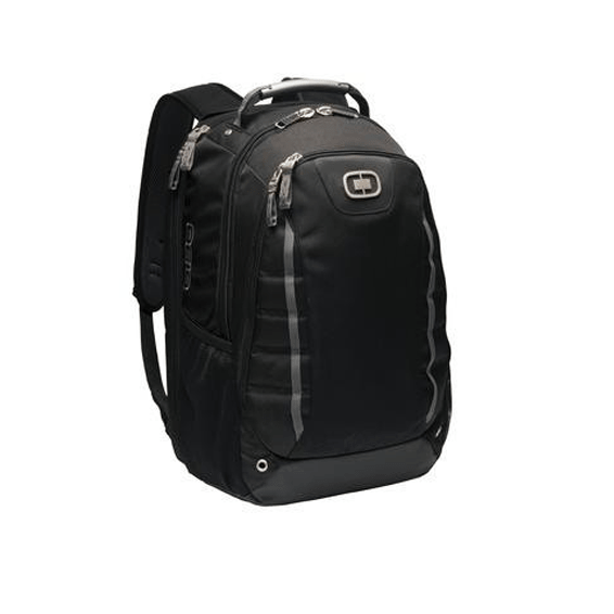 Custom Promotional Backpacks Seattle Ogio Pursuit Pack