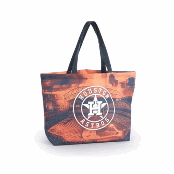 Custom Promotional Full Color Tote Bag Seattle