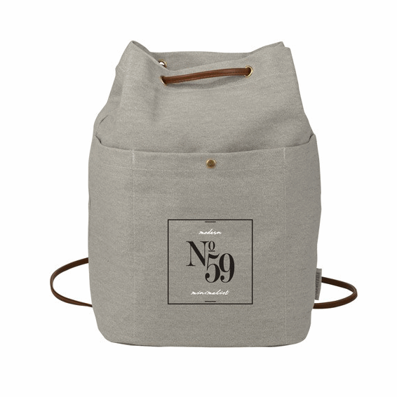 Custom Promotional Tote Bag Seattle Field & Co
