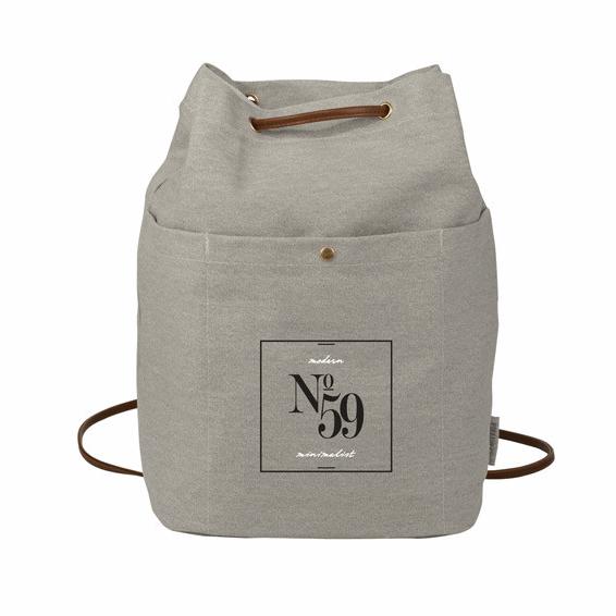 Custom Promotional Tote Bag Seattle Field & Co