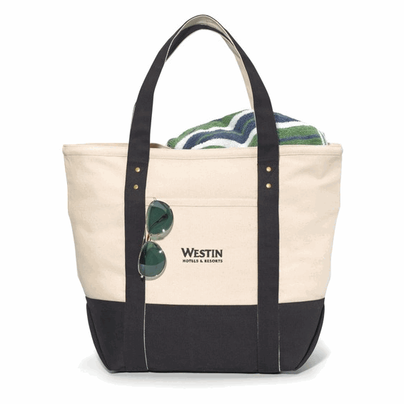 Custom Promotional Tote Bag Seattle