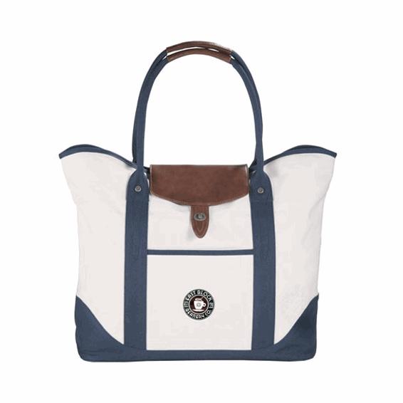 Custom Promotional Tote Bag Seattle Cutter & Buck