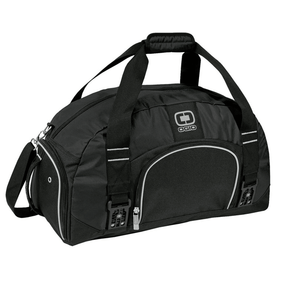Custom Promotional Duffel Bags Seattle Ogio Big Dome