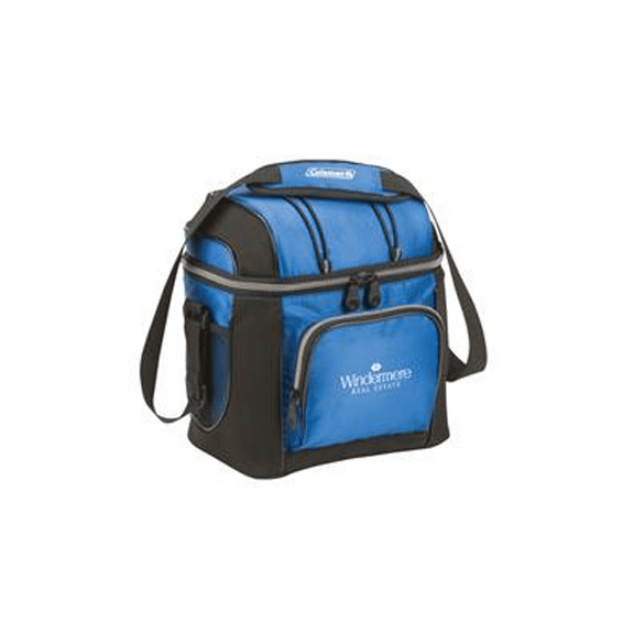 Custom Promotional Coolers Seattle Coleman