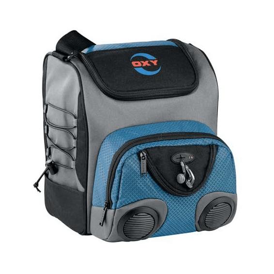 Custom Promotional Coolers Seattle Encore Speaker