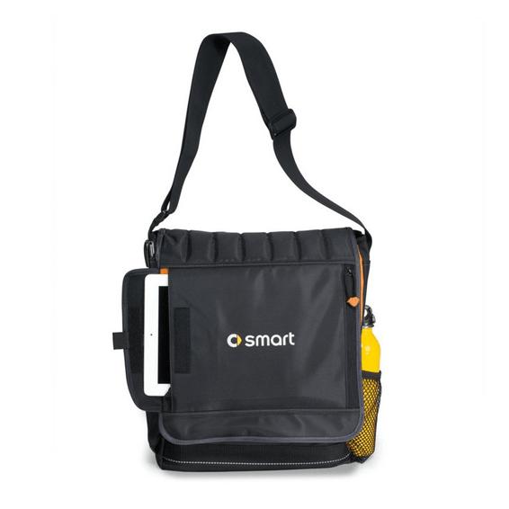 Custom Promotional Impact Vertical Messenger Bags Seattle