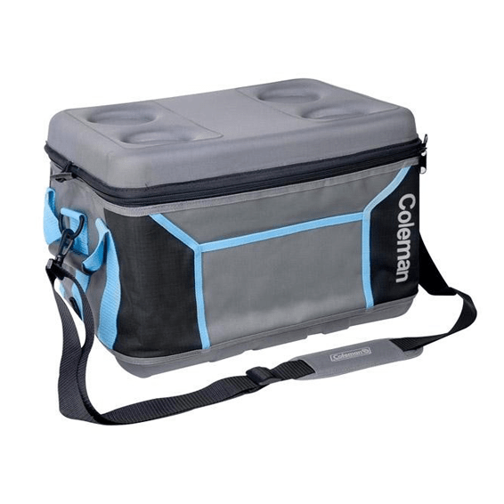 Custom Promotional Coolers Seattle Coleman Collapsible