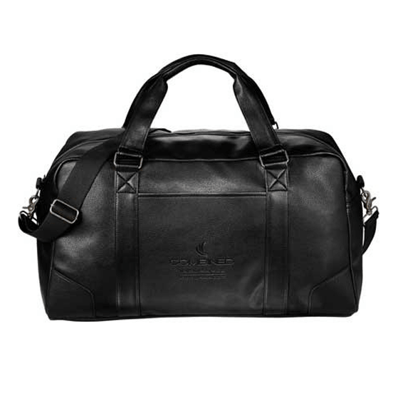 Custom Promotional Duffel Bags Seattle Weekender