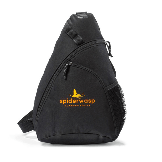 Custom Promotional Backpacks Seattle Sling