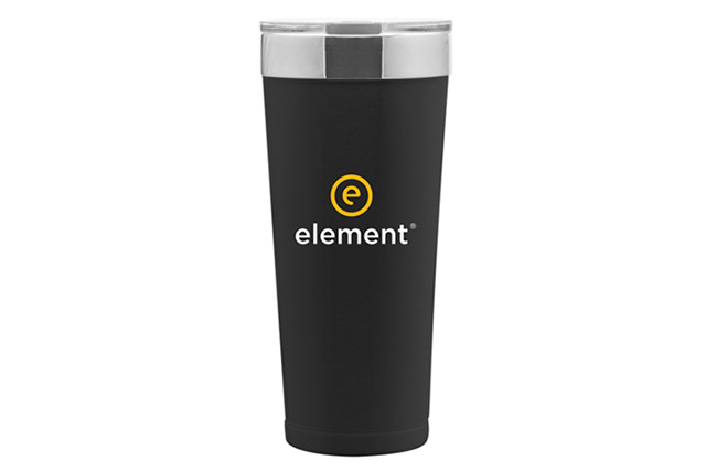 Custom Designed Promotional Travel Mugs Seattle