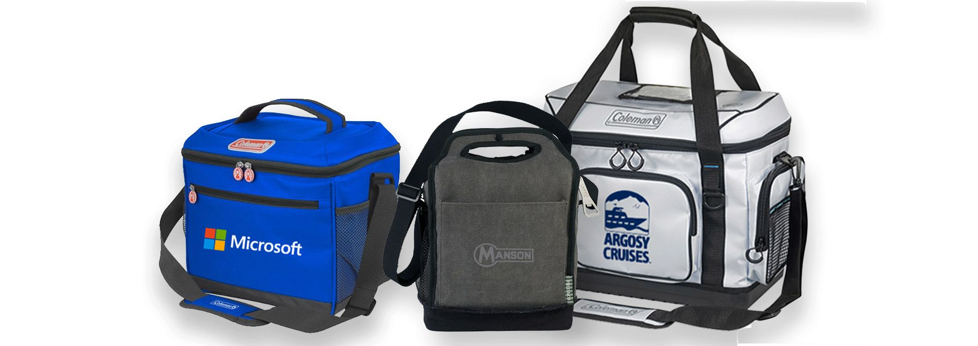 Custom Printed Promotional Coolers Seattle