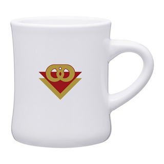 Custom Printed Promotional Branded Corporate Logo Mugs Seattle