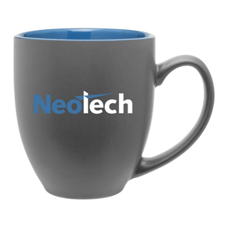 Custom Printed Corporate Logo Promotional Mugs Seattle Supplier