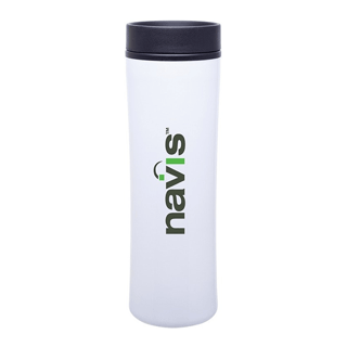 Corporate Logo Promotional Travel Insulated Mug Seattle