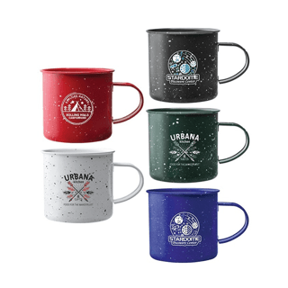Custom Printed Corporate Logo Mugs Seattle Supplier