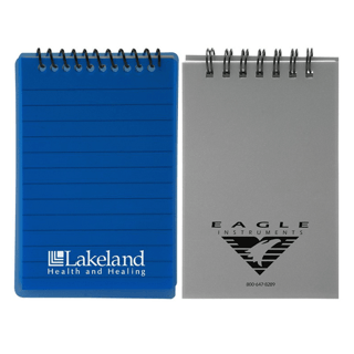 Custom Promotional Notepads