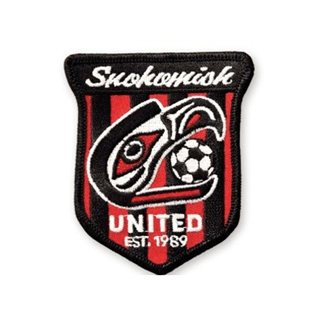 Seattle Custom Printed Patches