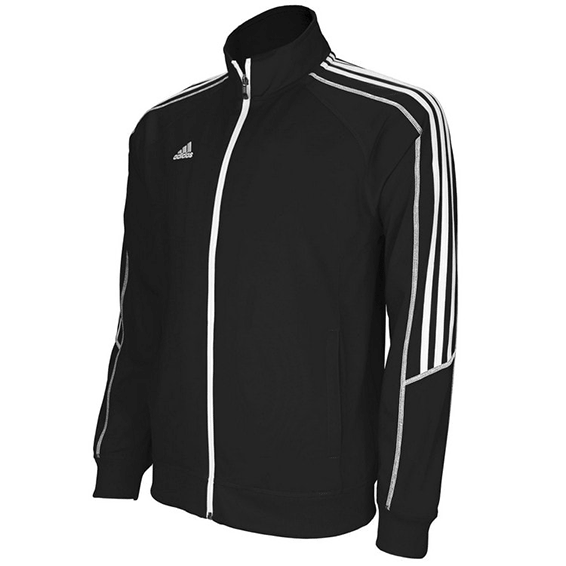 Custom Printed Embroidered Corporate Logo Jackets Seattle: Men's Adidas
