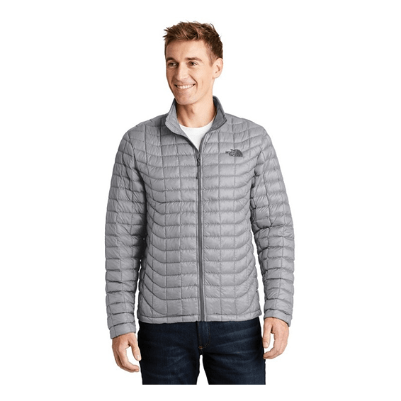 Custom Corporate Logo Jackets Seattle: The North Face ThermoBall Trekker