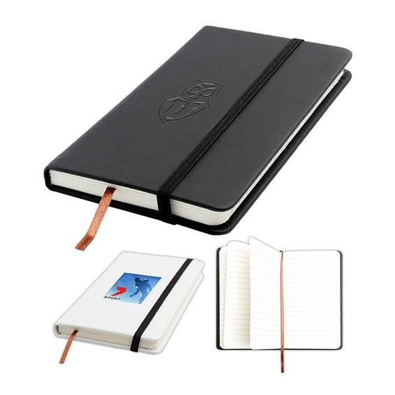 Custom Printed Logo Seattle: The Vidalia Notebook