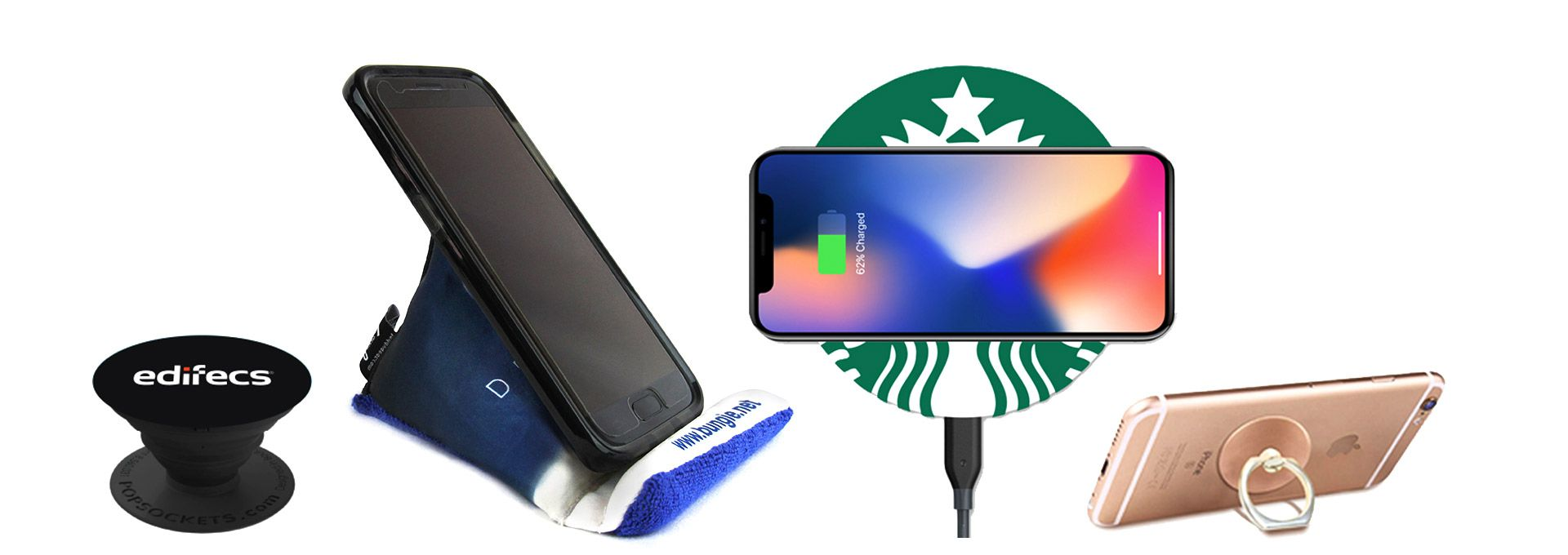 Custom Promotional Cell Phone Accessories Seattle