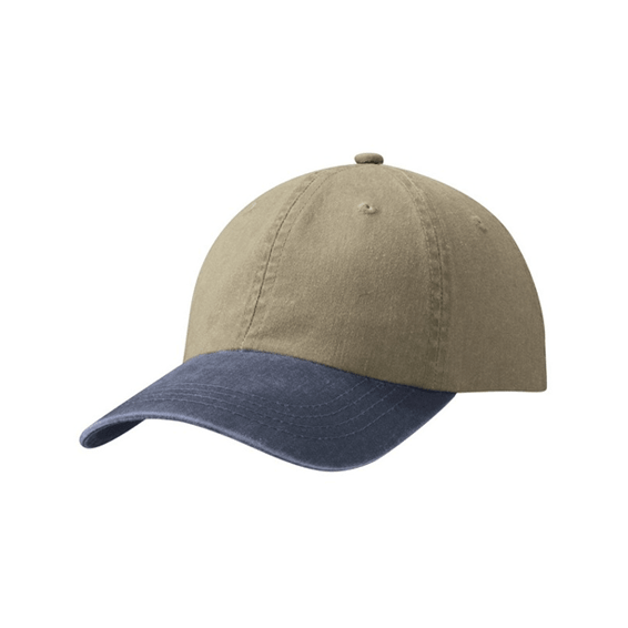 Corporate Logo Hats Seattle: Port & Company Two-Tone Pigment Dyed