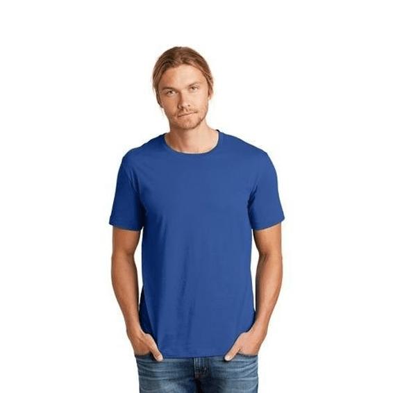 47cb1337e799 T-Shirts: Screen Printed Branded Corporate Logo | B-BAM Seattle ...