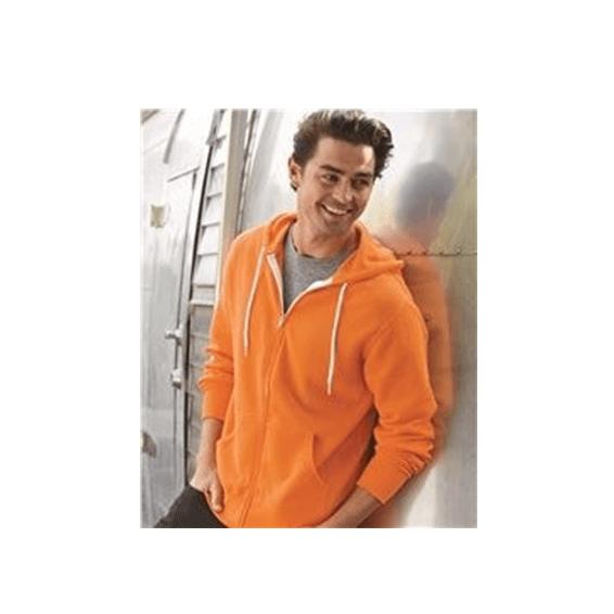 Sweatshirts Custom Printed Seattle: Unisex Hooded