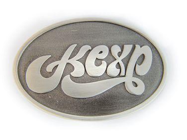 Custom Branded Seattle Corporate Logo Promotional Gift