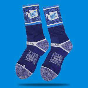Custom Printed Socks & Apparel Seattle