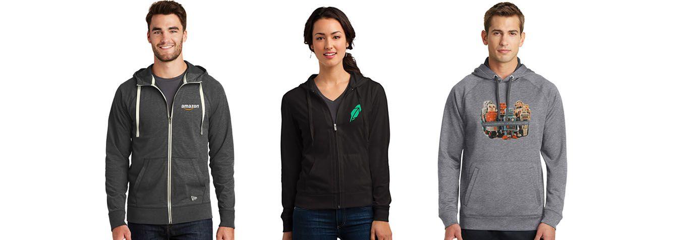 Sweatshirts Custom Printed Seattle