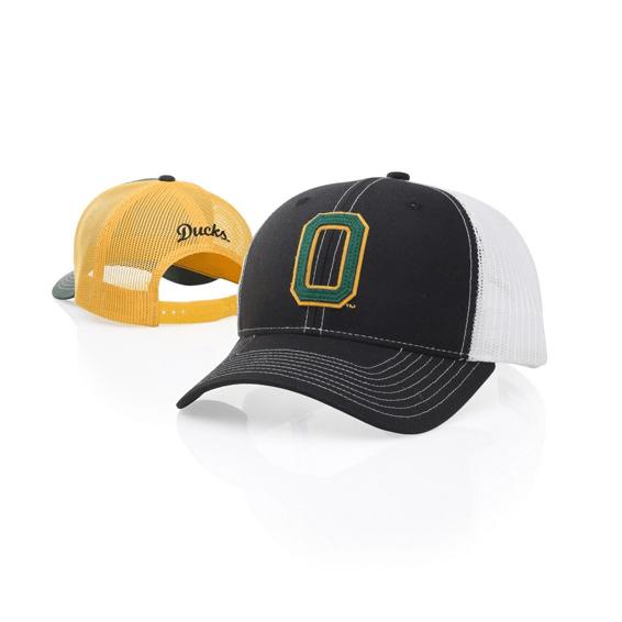 Custom Printed Logo Hats Seattle: Trucker Snapback