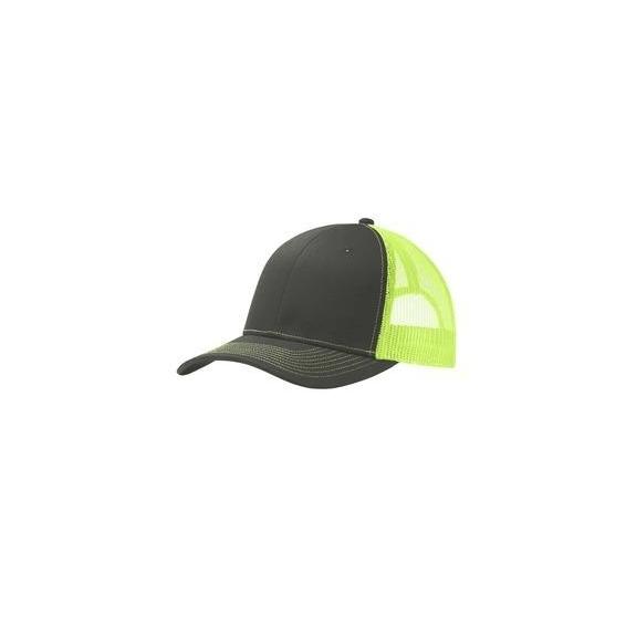 Custom Printed Logo Hats Seattle: Port Authority Snapback
