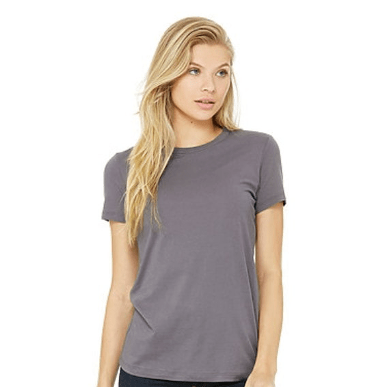 Corporate Logo BELLA+CANVAS T-Shirts Seattle Ladies