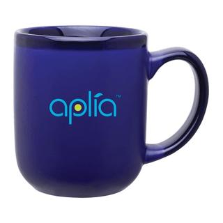 Custom Promotional Logo Mugs Seattle