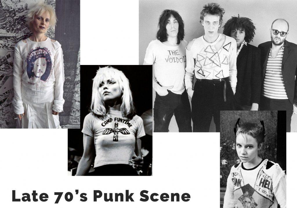 historyoftees- punk rock