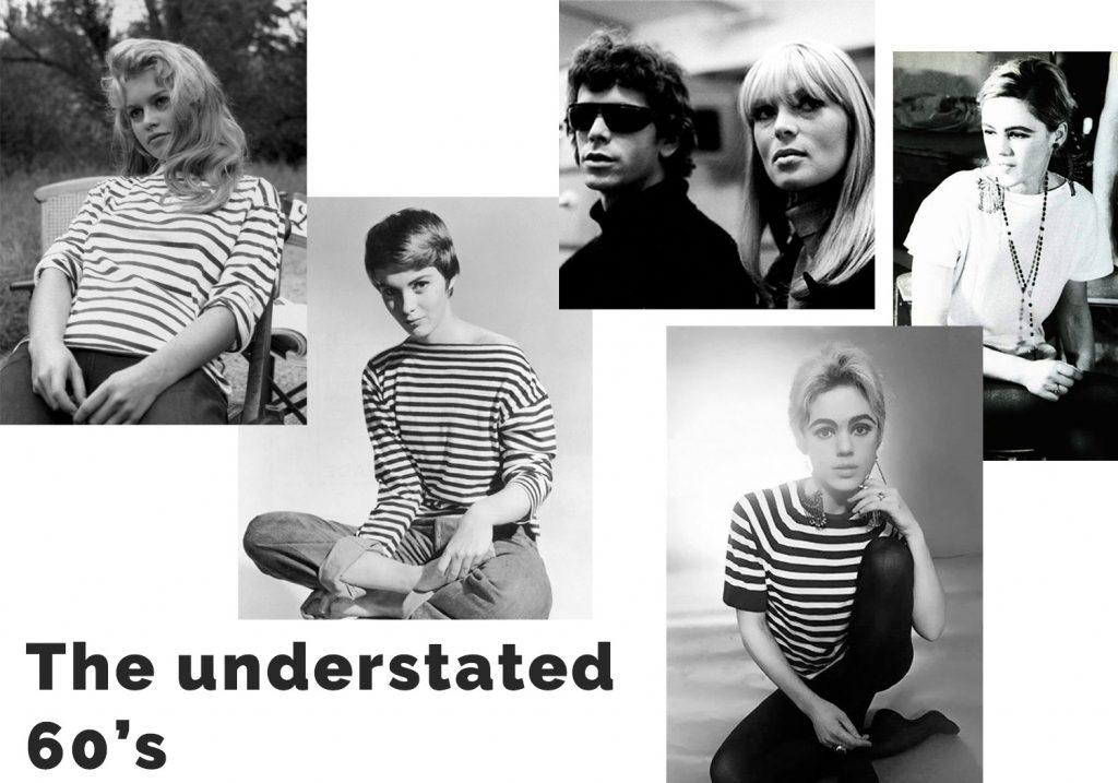 The History of T-shirts _ edie sedgewick