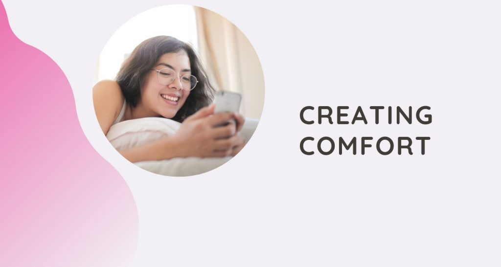 Advertising Products-Comfort Kits For Customers
