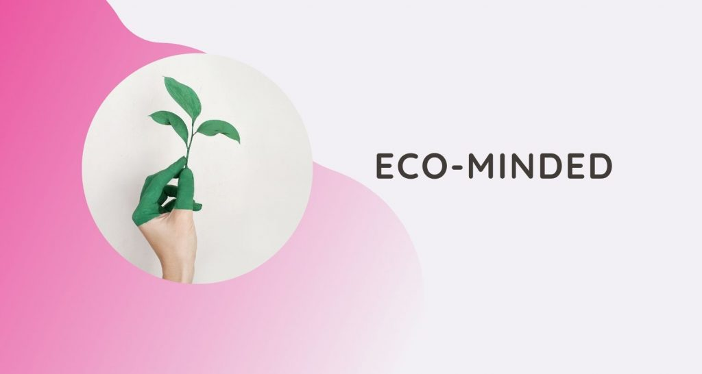 Advertising Products- Marketing during Covid-19- Eco-Promotional Products